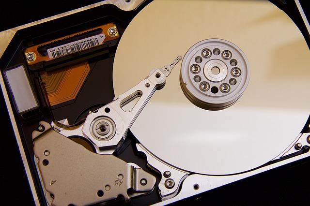 Ανάκτηση δεδομένων από σκληρό δίσκο (2)